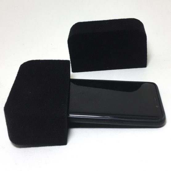 Micrófono de celular