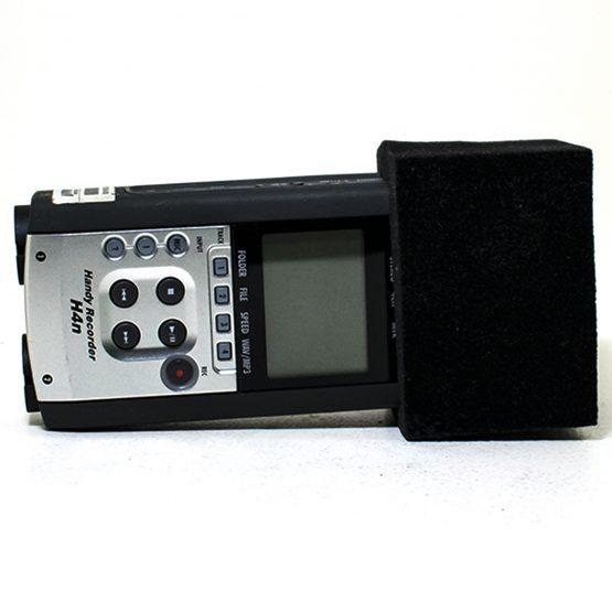Micrófono grabador digital