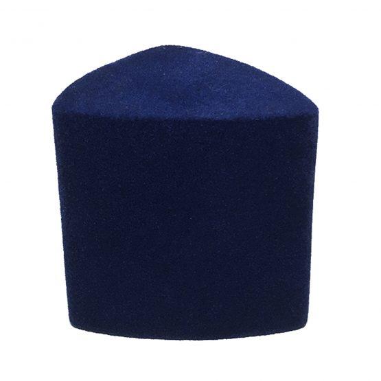 Paraviento azul
