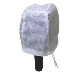 Protector Covid-19 Coronavirus para micrófono